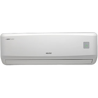 Voltas 1.5 Ton 3 Star 183 DYA Split Air Conditioner White