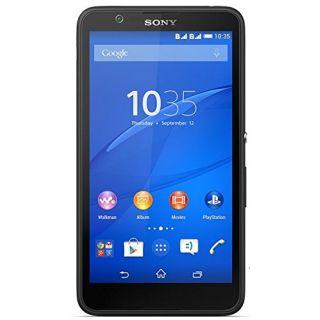 Sony Xperia E4 (Dual SIM, White)