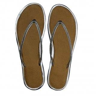 Women Flats Ladies Wear Chappal Comfort Slipper
