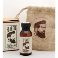 Beardo Beard & Hair Fragrance Oil, The Blood & Sand 50ml
