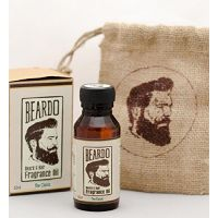 Beardo Beard & Hair Fragrance Oil, The Classic 50ml
