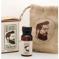 Beardo Beard  Hair Fragrance Oil, The Blood  Sand 30ml
