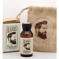 Beardo Beard & Hair Fragrance Oil, The Irish Royale 50ml