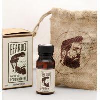 Beardo Beard  Hair Fragrance Oil, The Black Velvette 30ml