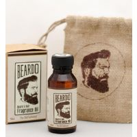 Beardo Beard & Hair Fragrance Oil, The Old Fashioned 50ml