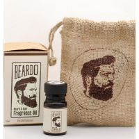 Beardo Beard  Hair Fragrance Oil, The Old Fashioned 10ml