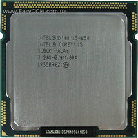 Intel Core I5-2400Processor 3.10 GHz  Socket LGA1150