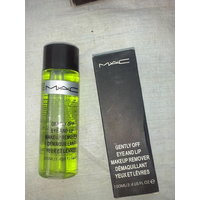 MAC Gently Off Eye  Lip Makeup Remover 100 Ml / 3.4 US FL OZ