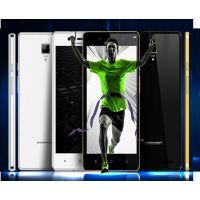 Videocon Infinium Z55 Krypton 4G Android 5.1 Lollipop Smartphone - White