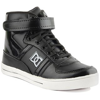 Dox Men'S Black Casual Shoes - 86616174