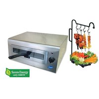 Glen Electric Tandoor Oven For Healthy Cooking Gl 5014