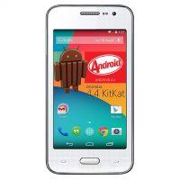 Vox Kick K5 Dual Sim Smartphone 4inch Android 4.4 Kit-kat 3g Mobile -White