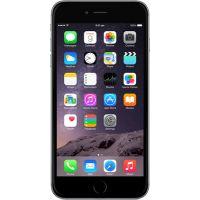 Apple IPhone 6 Plus(Space Grey, 128 GB)