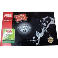 Beauty Basket Aroma Diamond Kit With Free Aloevera Massage Gel Worth Rs. 70