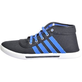 Kizashi Men's Canvas Casual Shoes