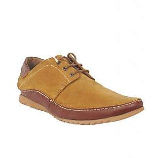 Buckaroo Antonio Camel Color Casual Shoes