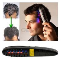 Power Grow Comb Kit Laser Hair Comb Kit For Growth Protection Prevent Hair Loss