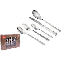 Shapes Captain Spoons, Forks & Serving Spoons Set 26 Pcs.