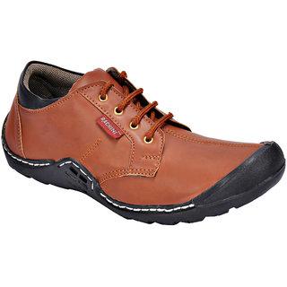 Bachini Men's Casual Shoes 1536-Tan