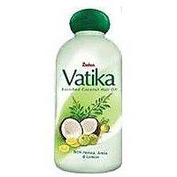 Dabur Vatika Hair Oil 300 Ml (Pack Of 2)