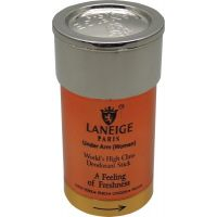 French Cosmetic Leneige Paris Under Arm Deo Stick (Women) Deodorant Roll-On - For Women (50 G)
