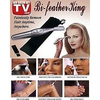 Bi-Feather King Hair Trimmer Best Quality Buy Quality Dont Buy Quantity By KOS