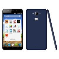 Micromax Q-355 Canvas Play 5.0 Lollipop Blue
