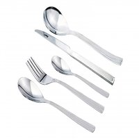 Shapes Artic Spoons, Forks & Serving Spoons Set 26 Pcs.