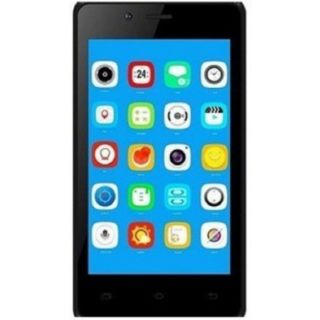 Karbonn Alfa A93 POP (Blue, 8 GB)