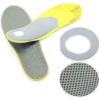 De Scalzo PU Foam Full Length Orthotic Shoe Insole