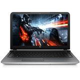 HP Pavilion 15-ab216TX Notebook (5th Gen Intel Core i5- 4GB RAM- 1TB HDD- 39.6...