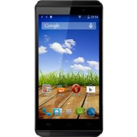 Micromax Canvas Fire 2 A104 Bar(Black Gold, 4 GB)