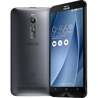 Asus Zenfone 2 ZE551ML (Silver, With 4 GB RAM, With 2.3 GHz Processor, With 32 GB)