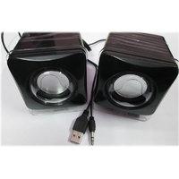 Laptop Speaker / Desktop Speaker / USB Speaker / Mini Small Multimedia Speaker