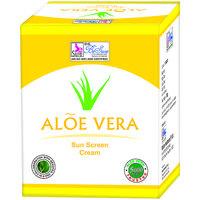 BeSure Aloevera Sun Screen Cream