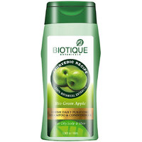 Bio Green Apple Shampoo 100 Ml
