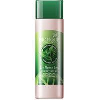Bio Henna Leaf Fresh Texture Shampoo & Conditioner -120 Ml