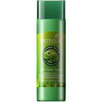 Bio Green Apple 190Ml (Fresh Daily Purifying Shampoo & Conditioner)