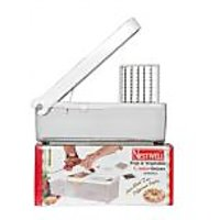 Fruit & Vegetable Cutter Vegetable Chipser