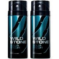 Wild Stone Deo 150 ML -  Combo Pack Of Two