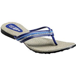 Yepme Women's Blue Sandals - Option 1