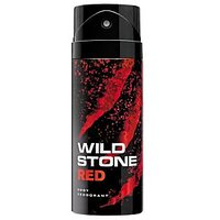 Wild Stone Red Deodorant Spray - (For Men) (Pack Of 2) - 87702564