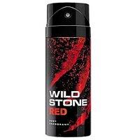 Wild Stone Red Deodorant Spray - (For Men) (Pack Of 2) - 87702564