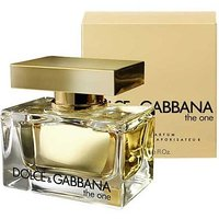 Dolce & Gabbana the One Women Eau de Parfum, 75ml