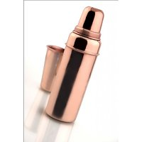 Copper Water Bottle With Copper Glass For Ayurvedic Health Benefits