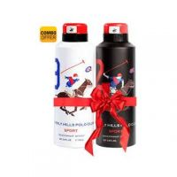 Beverly Hills Polo Club Men Combos Set Of 2 Deo (2+9) - 88000208