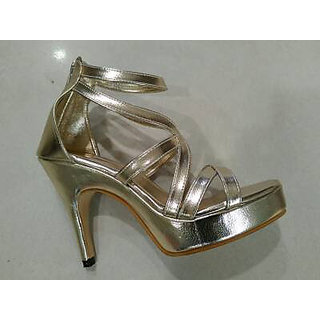 New Look Heeled Sandals