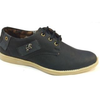 Shopify2015 Flux Leather Casual Shoes For Men,s