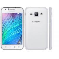 Samsung Galaxy J1 White Colour