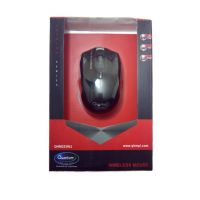 Quantuam QHM262W Wireless Mouse ( 1 Year Manufacture Warranty)